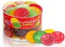 Frukt Smiley