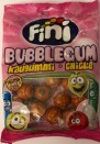 Fini Gum sour Basketball 80 g