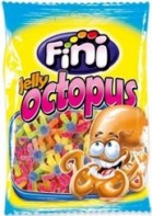 Fini Sour octopus 80 g