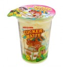Flintstones candy floss in the cup 400ml