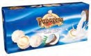 Waferballs with creamfilling and coconut flakes 120g Papagena