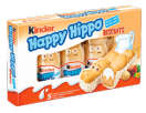 Happy Hippo Vit 5 -pack