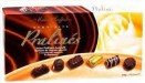 Assorted pralines brown 400g Maître Truffout