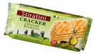 Cracker extra virgin olive oil and rosemary 250g Stiratini