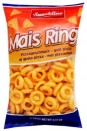 Mais Rings Pizza 125g Snackline