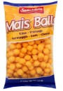 Mais Balls Cheese 125g Snackline