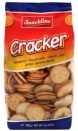 Cracker 300g bag Snackline