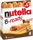 Nutella B-ready 6-pack krt