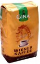 Viennese coffee whole beans 1kg GINA