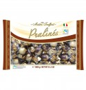 Pralines Duo with hazelnut cream filling 1000g Bag Maître Truffo