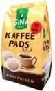 Coffee pads 50pcs. 350g bag GINA