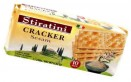 Cracker sesam 250g Stiratini