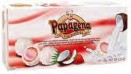 Waferballs with strawberry cream filling 120g Papagena