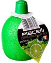 Lime juice 200ml PIACELLI