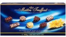 Assorted pralines blue 400g