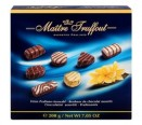 Assorted pralines blue 200g