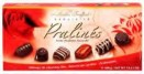 Assorted pralines red 400g
