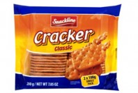 Cracker classic - salt 200g (2x100g)