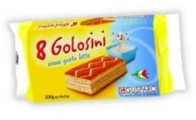 Golosini Latte 8-pack