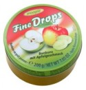 Fine Drops Äpple 200g