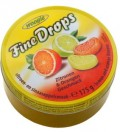 Fine Drops with lemon- and orange flavour 175g