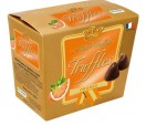 Fancy gold truffles orange 200g